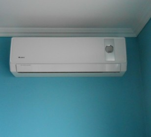 Gree air conditioning